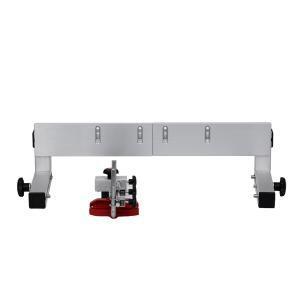 Anschlaglineal für RUWI Tischfräse S - 610 mm