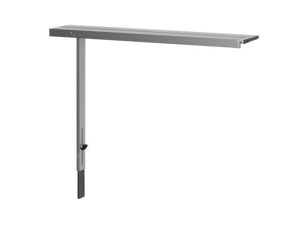 Tischverlängerung für RUWI Tischfräse